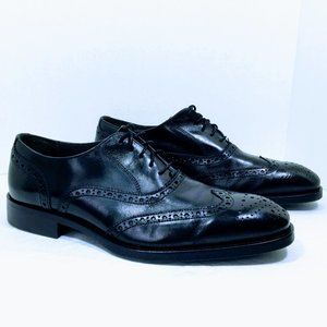 To Boot New York Bello Wingtip Leather Oxford